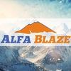 Клуб друзей Alfablaze.ru
