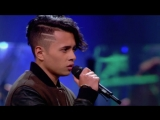 Vinchenzo Tahapary – Waves (The Knockouts ¦ The voice of Holland 2016)
