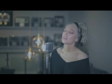Sofia Karlberg спела прекрасную версию песни Bebe Rexha I Got You.