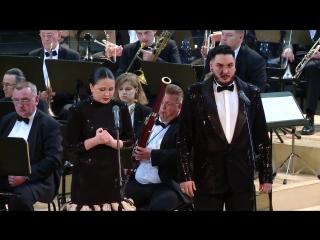 Ольштынская Филармония.Оперный Евросоюз 2016.Опера
