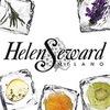 Helen Seward - косметика для волос из Италии 💇
