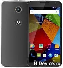 Motorola Moto X Pro (Nexus 6) XT1115