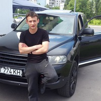Сергей Склипись