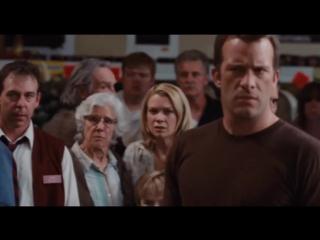 Мгла (2007) HD 720p