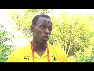 Usain Bolt - DJ Steve Porter Remix