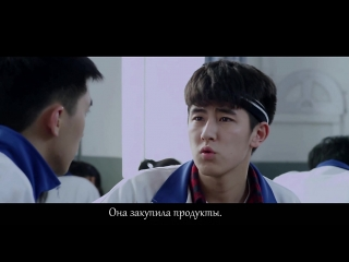 UNCUT Heroin / Героин / Are You Addicted? 12 серия [FSG NeonLight]