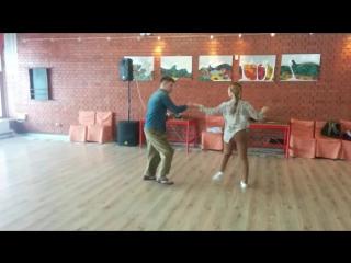 Иван и Зоряна. #рлс 2017