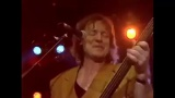 Cream - Band bass legend, Jack Bruce, died this day in 2014. Hear Jack lay down the low end with blues guitar hero, Rory Gallagh