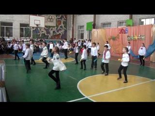 Tance-Dance 2016(5-А)