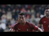 Nike Football: The Switch - Официальный тизер 1