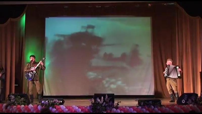 Концерт ТНУ - 9 мая 2013 года фрагмент 1