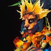 Мир Бодиарта // The World of Bodypainting