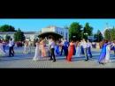 Выпускной 2016 Краснодон   Школьный вальс КГГ (ValStarFilm)