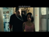 Отрывок из фильма 13 РАЙОН. похищение сестры Лейто -Лолы #obovsem#13район#люкбессон
