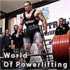 World of POWERLIFTING. Мир ПАУЭРЛИФТИНГа