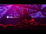 Daniele Baldelli (Endless Flight) in #180gr at Bits Festival, Salerno