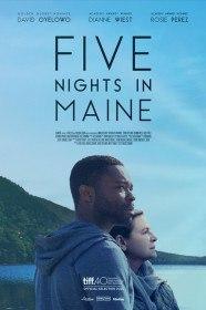Пять ночей в Мэне / Five Nights in Maine (2015)
