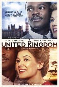 Соединённое королевство / A United Kingdom (2016)