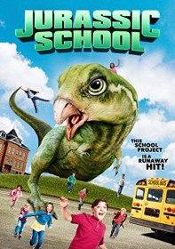 Школа Юрского периода / Jurassic School (2017)