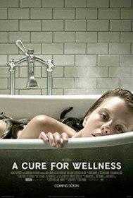 Лекарство от здоровья / A Cure for Wellness (2016)