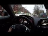 Афоня TV Красавица повелась на новенький AMG GT! Пранк!