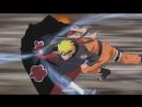 Наруто и Хината против Пейна