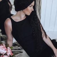 Катерина Казарян