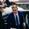 Robert Douglas Thomas Pattinson/Official page