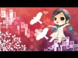 keeno feat. Hatsune Miku - glow VOCALOID Project Mirai 2