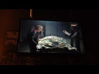 ЗКД 2 Реклама на ТНТ