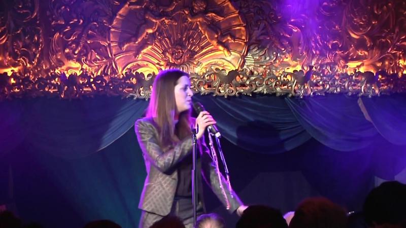 Martina Bárta - My Turn (Czech Republic) LIVE 2017 London Eurovision Party