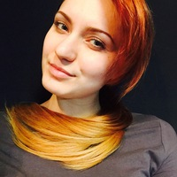Оксана Вебер