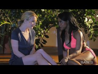 Jasmine Webb & Jemma Valentine [HD 1080, lesbian, new porn 2016]