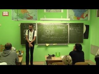 Математика для гуманитариев - А. Савватеев. Часть 1