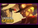 One Piece「AMV」 Luffy vs Gild Tesoro Rob Lucci vs Sabo HD