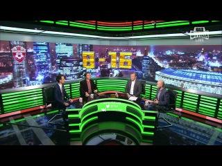 816 шоу - Эфир от 02.12.2016 / Наш Футбол/ Выпуск 16