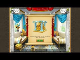 Веселая ферма Древний Рим Глава 4-1 Золото Farm Frenzy Ancient Rome Chapter 4-1 only GOLD