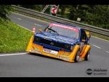 Opel Kadett C Coupé 8V - Fabien Rath - Ibergrennen 2014