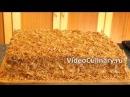 Простой торт Наполеон с заварным кремом - Рецепт Бабушки Эммы