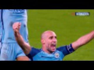 Промо Лиги чемпионов УЕФА 1/8 финала 2016-2017 HD