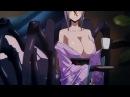 AMV │ Monster Musume no Iru Nichijou │ Neptunia the Animation │ Аниме клип