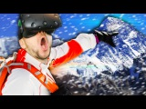 CLIMB EVEREST IN VIRTUAL REALITY | Everest VR (HTC Vive Virtual Reality)