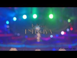 Begmyrat Annamyradow - Energiya (Official Clip)[2016/2017] HD