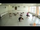 Открытка! Мастер-класс дуэта Zonk`a Contemporary Танц-Отель Лето-2016
