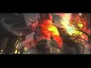 Ария Меченый злом Варкрафт Warcraft 3 , варкрафт супер!