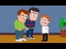 Кит Stupid Show - жесткий развод