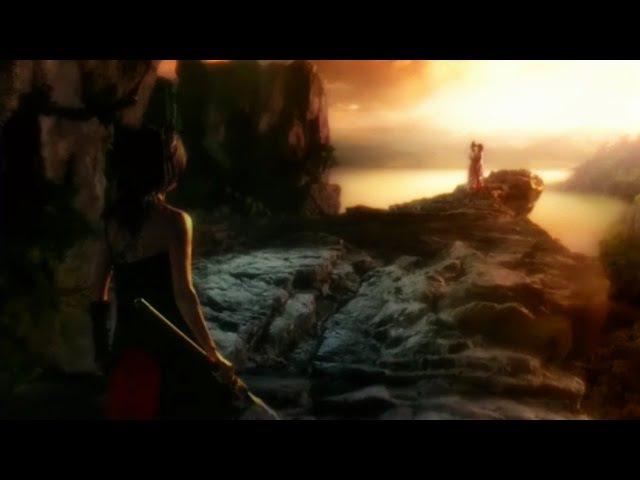 Легенда о четырех Стражах Небесного Владыки/The Story of the First King's Four Gods*Echoes In Rain