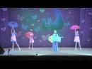 Ангелина - Косолапый дождь