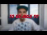 To Be Able To - Learn English online free video lessons