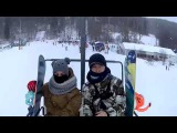 Степаново, MOTi feat. Nabiha - Turn Me Up (VIP Mix)